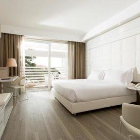 Wochenende an der Adria: 3 Tage im TOP 5* Hotel am Strand inkl. Frühstück ab 149€
