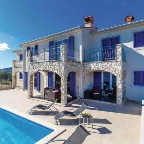 Kracher für nächstes Jahr: 1 Woche Kroatien in toller Villa ab 152€ p.P.