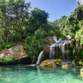 Frühbucher-Schnäppchen: 8 Tage auf Kuba im 5* Strandhotel mit All Inclusive, Flug & Transfer nur 1.100€