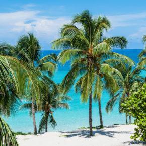Frühbucher Kuba: 10 Tage Varadero im 5* Hotel mit All Inclusive, Flug & Transfer um 1.189€