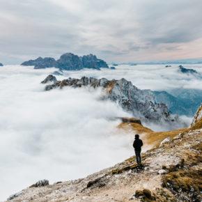 Wandern in Slowenien: Alles zur besten Reisezeit, den schönsten Gebieten & besten Wanderwegen