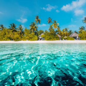 Rundreise: Flüge für 3 Wochen San Francisco, Tahiti, Bora Bora & zurück nur 1208€