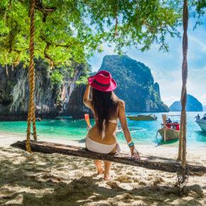 Frühbucher Thailand: 14 Tage Phuket mit 3* Hotel in Strandnähe & Flug nur 488€