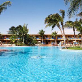 Kanaren: 7 Tage im 4* All Inclusive Hotel auf Fuerteventura mit Flug & Transfer nur 487€