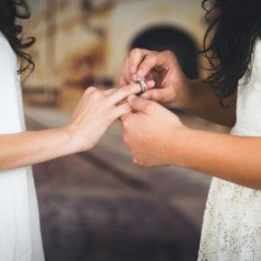 """Ja, ich will! """"Hochzeit to go"""" in Amsterdam: Für 24 Stunden heiraten – wen, was & wie Ihr wollt"""