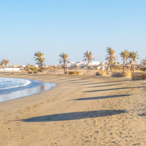 Ägypten Lastminute: 6 Tage im 4* Hotel mit All Inclusive, Flug & Transfer nur 194€