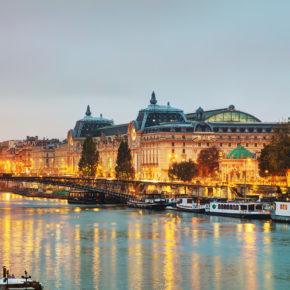 Online-Exkursion: Ein virtueller Rundgang durch das berühmte Musée d'Orsay in Paris