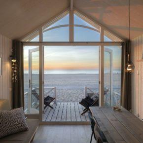 Ab an den Strand: 5 Tage im eigenen Strandhaus in den Niederlanden ab 145€ p.P.