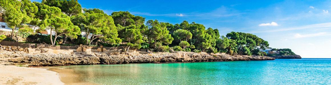 7 Tage Mallorca mit TOP 4* Hotel, Frühstück, Flug & Transfer nur 274€