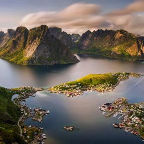 Norwegen Tipps: Infos zu Anreise, Reisezeit, Sehenswürdigkeiten & mehr