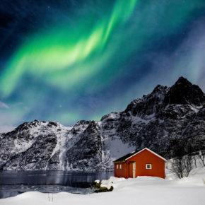 Ferienhäuser in Norwegen: Die besten Angebote & schönsten Unterkünfte