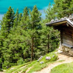 Achensee in Tirol: 2 Tage im TOP 4* Hotel mit Frühstück & AchenseeCard ab 79€
