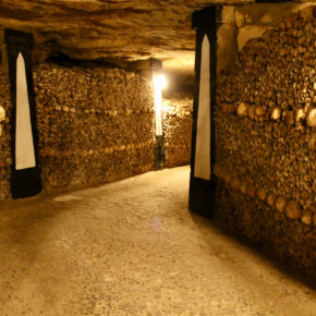 Schaurig schön: Tipps & Infos für die Katakomben von Paris