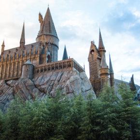 Harry Potter Filmpark in Tokio: Attraktion soll 2023 öffnen