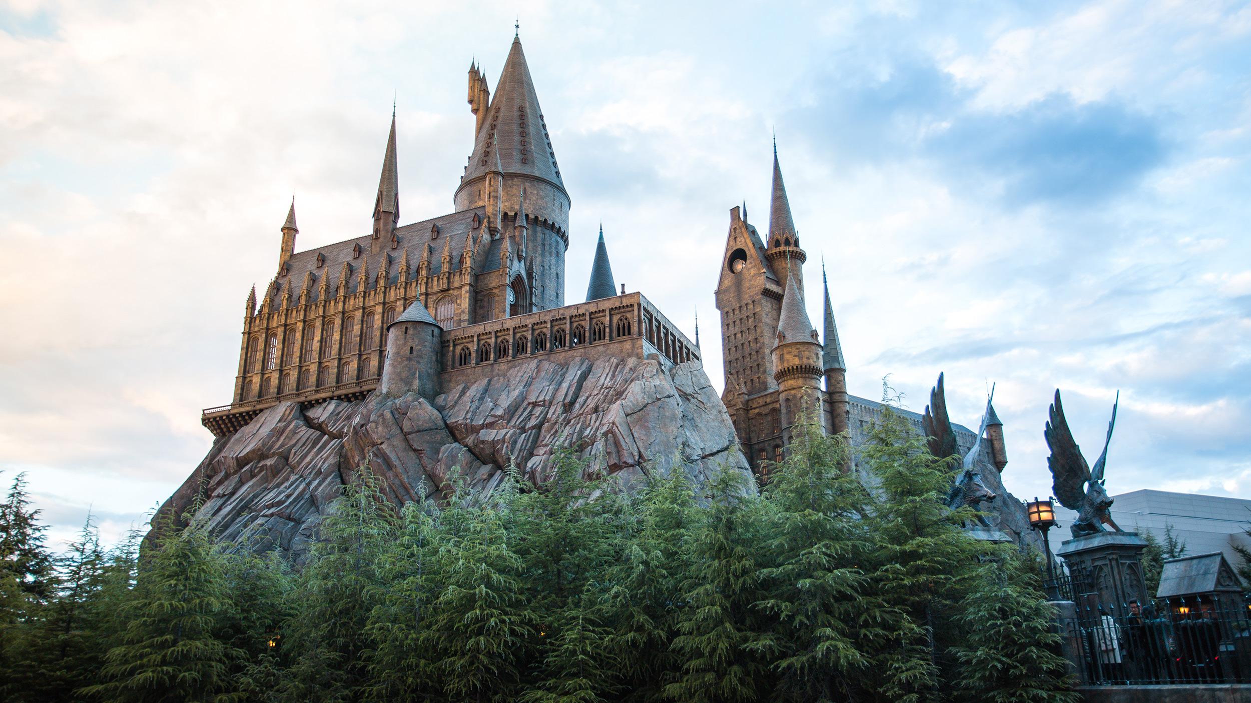Hogwarts Online Schule