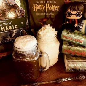 Harry Potter Café: Im österreichischen Phoenix Book Café speist Ihr wie Harry, Ron, Hermine & Co.