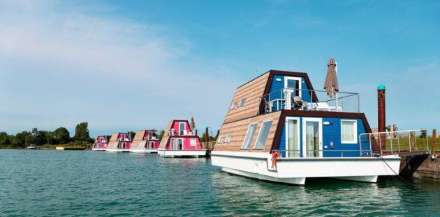 Italien Marina Azzurra Resort
