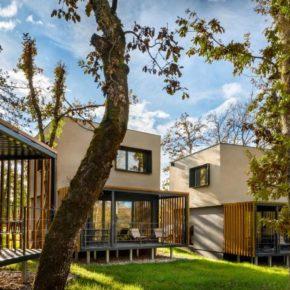 Luxus in Kroatien: 4 Tage auf Krk in stylischer, strandnaher 4* Villa ab 37€ p.P.