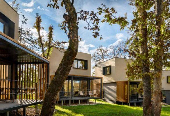 Marbera Green Villa
