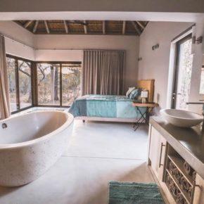 Südafrika: 8 Tage in eigener Villa mitten in der Natur ab 220€ pro Person