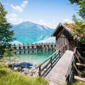 Bayern: 2 Tage übers Wochenende im Walchensee im 3* Hotel mit Frühstück nur 59€