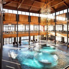 Wellness: 2 Tage Leoben im 4* Hotel mit Frühstück, 4-Gänge-Dinner & Spa ab 89€