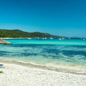 Die Top 12 der schönsten Strände in Kroatien