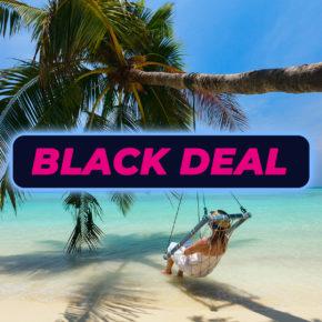 BLACK DEAL: Bali Frühbucher 2021: 8 Tage im TOP 5* Hotel nur unschlagbare 99€
