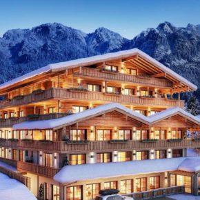 Tirol: 3 Tage im TOP 4.5* Boutique-Hotel inkl. Halbpension Plus & Wellness ab 198€