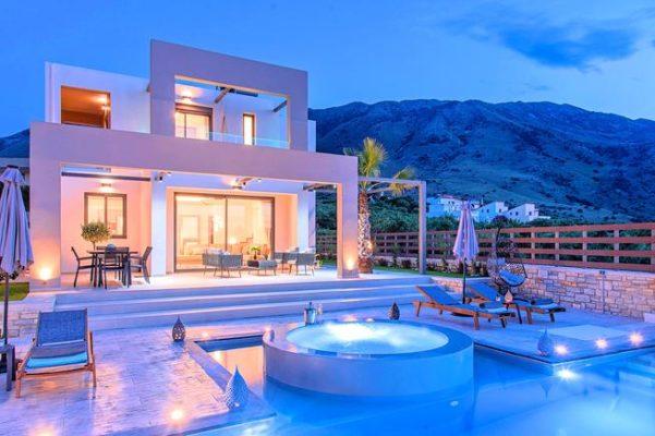 Kreta Ferienhaus