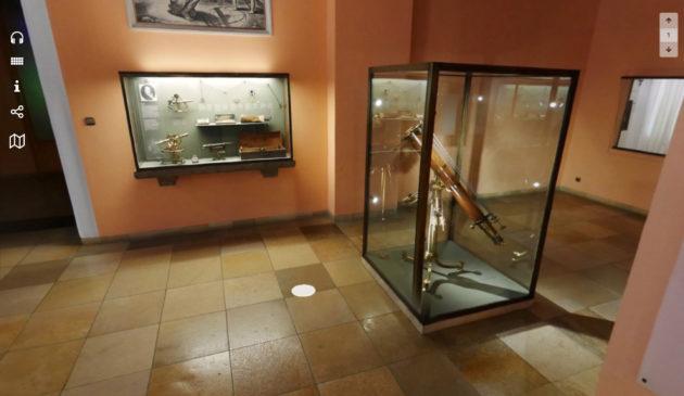Deutsches Museum München Akademie Sammlung