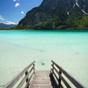 Wochenende in Tirol: 3 Tage am Achensee im 3* Hotel mit Frühstück, 6-Gänge-Dinner & vielen Extras ab 74€