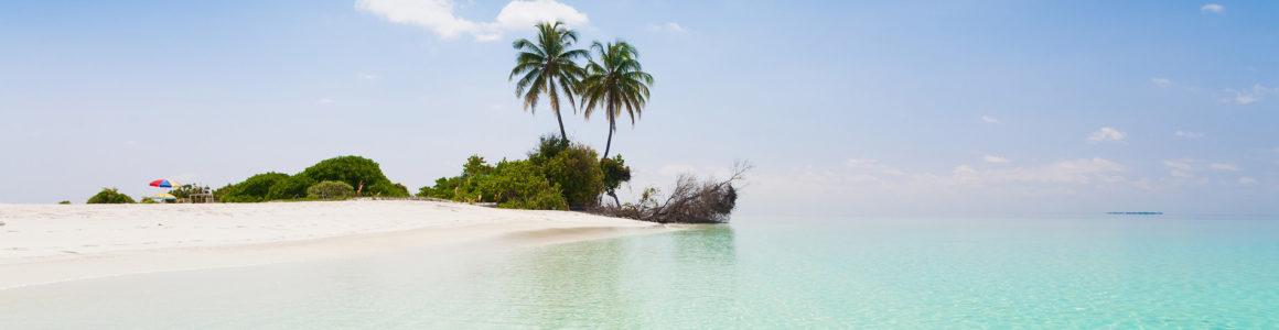 Malediven: 10 Tage im 3* Hotel mit Frühstück & Flug nur 625€