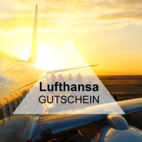 Lufthansa Gutschein: Sichert Euch Rabatte und Ermäßigungen bei der Flugbuchung