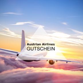 Austrian Airlines Gutschein - [v_value] Rabatt auf Flugbuchungen