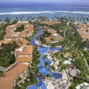 Traumurlaub: 10 Tage Dom Rep im TOP 5* Resort mit All Inclusive, Flug & Transfer nur 1.496€