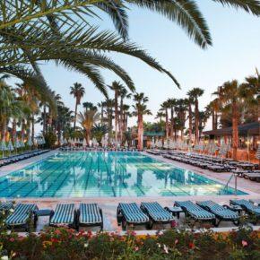 Luxus in der Türkei: 1 Woche im TOP 5* Hotel mit All Inclusive, Flug & Transfer nur 588€