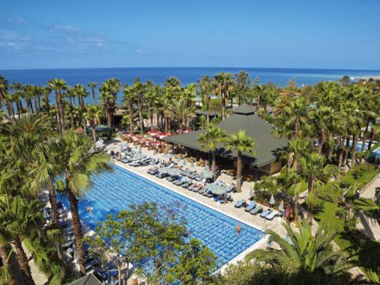 Hotelbild: Meryan Pool