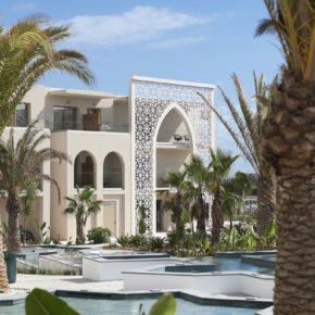 Luxus auf Kreta: 7 Tage im TOP 5* Hotel mit Halbpension, Flug & Transfer für 559€