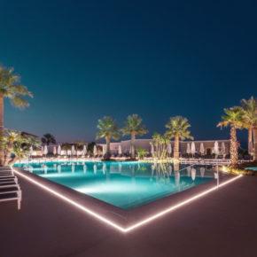 Beach Hotel auf Rhodos: 7 Tage im 4* Hotel mit All Inclusive, Transfer & Flug um 658€
