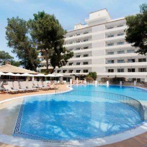 Mallorca: 5 Tage im guten 4* Hotel mit Halbpension, Flug & Transfer nur 428€