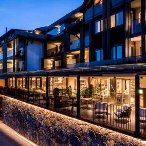 Auszeit in Südtirol: 3 Tage im TOP 4* Hotel inkl. Halbpension, Spa & Extras für 169€