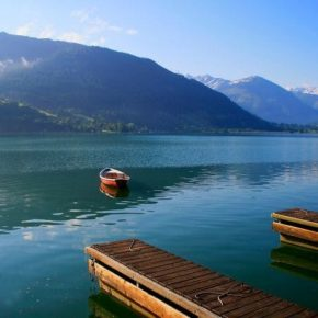 Pure Erholung: 3 Tage Zell am See im TOP 4* Hotel inkl. Halbpension, Wellness & Extras nur 149€