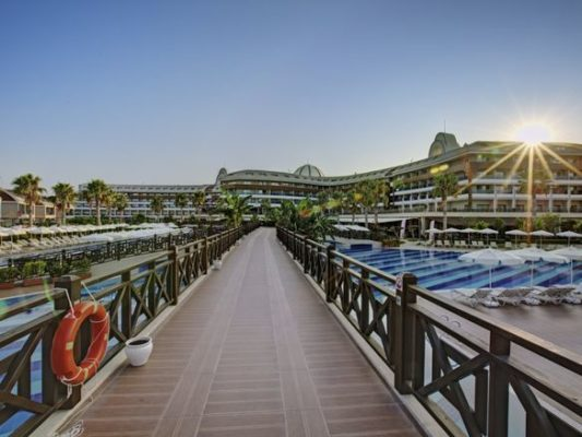 Hotelbild: TUI Magic Life Pool